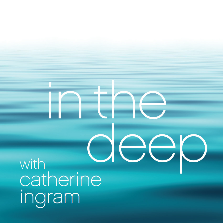 Podcast | Catherine Ingram
